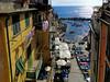 Tuscany - Cinque Terre - Harbour at Riomaggiore - 1 (JimP (in Sarnia)) Tags: italy cinque terre riomaggiore harbour