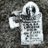 Infant Son (pam's pics-) Tags: ks kansas monuments graves grave graveyard cemetery pamspics pammorris historic joycreekcemetery washingtoncountykansas us usa america funerealart appleiphone iphone7 bw poignant death gravestone rural old cameraphone mobilephonephotography hipsta hipstamatic