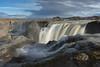 Hrafnabjargafoss (naturum) Tags: 2017 autumn fall geo:lat=6534009950 geo:lon=1734030962 geotagged herfst hrafnabjargafoss iceland ijsland ísland september skjálfandafljót waterfall waterval norðurlandeystra isl