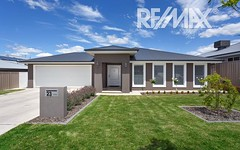23 Mullagh Crescent, Boorooma NSW