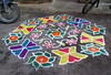 IMG_8057 (mohandep) Tags: rangoli festivals colours religion bangalore