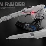 Cylon Raider UCS thumbnail