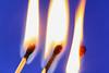 Macro Mondays : Flame (erichudson78) Tags: macromondays canonef100mmf28lmacroisusm flame canoneos6d allumette match feu fire trois three 7dwf 7daysofshooting week34 multiples