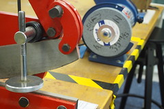 Nottingham Jewellery School (sophieericaclark) Tags: jewellery rings workshop nottingham workbench peg bench jeweller enameling tools handmade nottinghamshire notts diy