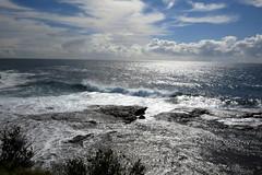 Silver sea (Karlov1) Tags: seascape silver