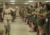140917-M-LQ078-129 (loctran7812) Tags: marines marinecorps usmc recruit parrisisland bootcamp drillinstructor mcrd parris recruitdepot pi pisc mcrdpi recruittraining basictraining drill di graduation grad easternrecruitregion err recruiter wemakemarines southcarolina unitedstates us