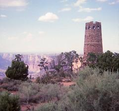 Grand Canyon National Park - Desert View Point (Stabbur's Master) Tags: desertviewwatchtower maryelizabethjanecolter desertviewpoint southrim nationalpark usnationalpark southwestusa westernusa west westernus grandcanyon canyon grandcanyonsouthrim arizona grandcanyonnationalpark