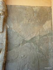 Nimrud Palace (5).jpg (tobeytravels) Tags: assyrian palace kalhu calah levekh zigararat lamassu throneroom shalmaneser ashurnasirpal layard stele nabu enli unesco