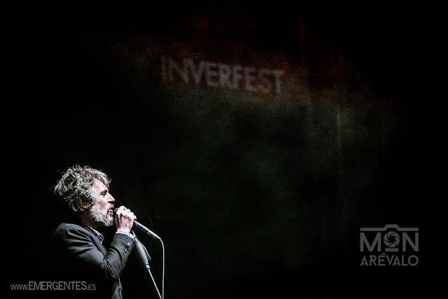 Iván Ferreiro - Inverfest 2018