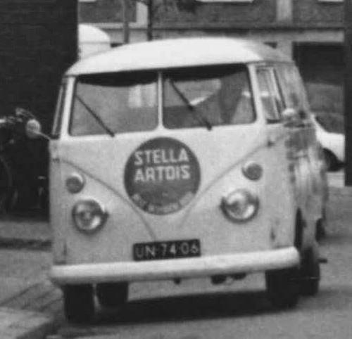 "UN-74-06 Volkswagen Transporter bestelwagen 1965 • <a style=""font-size:0.8em;"" href=""http://www.flickr.com/photos/33170035@N02/39251842245/"" target=""_blank"">View on Flickr</a>"
