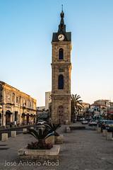 David Razi'el St, Tel Aviv Yafo (Jose Antonio Abad) Tags: jaffa joséantonioabad israel paisajeurbano telaviv atardecer arquitectura pública telavivdistrict il