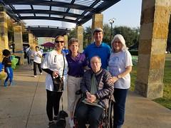 Brain Injury Walk 2017