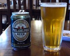 Philadelphia by Jordan Breweries (JohntheFinn) Tags: beer olut öl jordan jordania alcohol booze philadelphiabeer philadelphia lager jordanbreweries