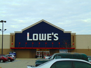 Lowe's (Waterford, Connecticut)