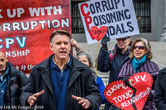 EM-180214-StopCPV-010 (Minister Erik McGregor) Tags: actonclimate activism albany andrewcuomo bxe beyondextremeenergy builtonbribes cpv cpvvalley climatechange competitivepowerventure cordevelopment cuomo cuomowalkthetalk dontfrackitup erikmcgregor foodandwaterwatch fossilfree frackedgas governorcuomo jamescromwell josephpercoco keepitintheground loveny makerevreal methane nyc nycc newyork nocpv nopipelines orangecounty peacefulresistance peoplesclimate photography powerplant protectorangecounty saneenergyproject sanesolutions solidarity stopcpv topstaffer youarehere bribery cleanenergy climatejustice corruption courthouse photojournalism scandal trial 9172258963 erikrivashotmailcom ©erikmcgregor usa