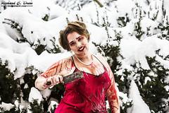 2018 Valentines Horror Cosplay Shoot (Rick Drew - 21 million views!) Tags: cosplay valentines horror bloody valentine meetup midnightterrorhauntedhouse oaklawn il illinois canon 5dmkiii
