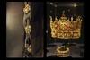 Christian IV's crown (Insher) Tags: dirichfyring museum crown kobenhavn copenhagen danmark rosenborg