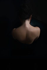 Without (a Title) (Web_de) Tags: female milf artistic teasing boudoir skin nomadfoto niude sexy webde
