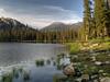 Rosalie Lake (fractalv) Tags: california inyonationalforest anseladamswilderness jmt
