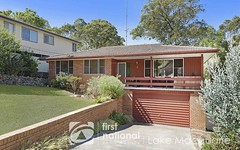4 Lake Macquarie Close, Fennell Bay NSW