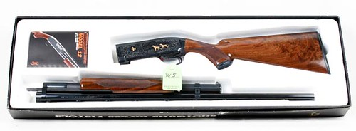 Browning Model 12-20 ga. Shotgun w/ Box ($1,288.00)