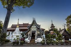 Temple Chiang Mai (♥siebe ©) Tags: 2018 buddhism chiangmai siebebaardafotografie thai thailand wat temple wwwsiebebaardafotografienl ประเทศไทย วัด เชียงใหม่ เมืองไทย ไทย