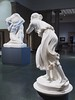 (procrast8) Tags: louisville kentucky ky speed art museum memorial university nydia blind flower girl pompeii randolph rogers sculpture