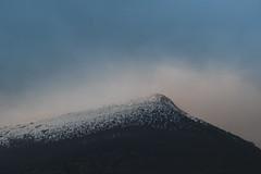Montain1 (isabel muskiz) Tags: mountains montañas naturaleza nature navarra navarre nieve snow niebla paisaje landscape
