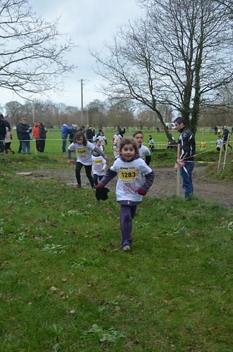 Kinder Trail 2018