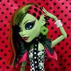 Venus (Mad Lynx) Tags: monster high doll venus i heart fashion love