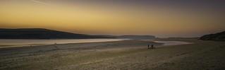 Sunset @ Rock, Cornwall