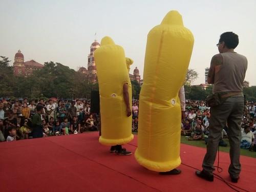 ICD 2018: Myanmar
