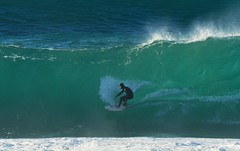 IOI_1731 Wailing Wall (Indah Obscura) Tags: surfing ocean sea wave wall
