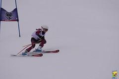 Coupe de Bronze U14, mercredi 10 janvier 2018 à Combloux