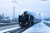 05.01 Steam Lococmotive (CometBG) Tags: train steam sofia bulgaria winter