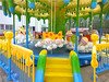 Candy Carousel Ride (Sinorides-M) Tags: amusementcarousel luxurycarousel kidsrides carousel manufacturer funtimes