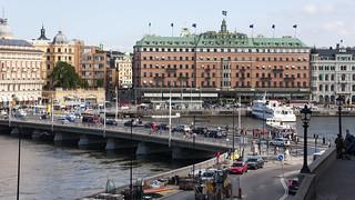 Stockholm_City 1.20, Sweden