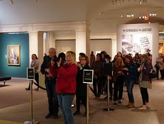 2018.02.27 Presidential Portraits, National Portrait Gallery, Washington, DC USA 3591