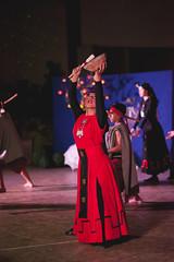 Telares de Doñihue (BernardoAméstica) Tags: 100mmf2 5dmarkii bernardoaméstica canon chile amesticagmailcom baile ballet cachapoal canon100mmf2 danza donihue doñihue rancagua social viregión cl