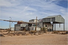 Abandoned Cotton Gin (A Anderson Photography, over 2.1 million views) Tags: cotton cottongin canon