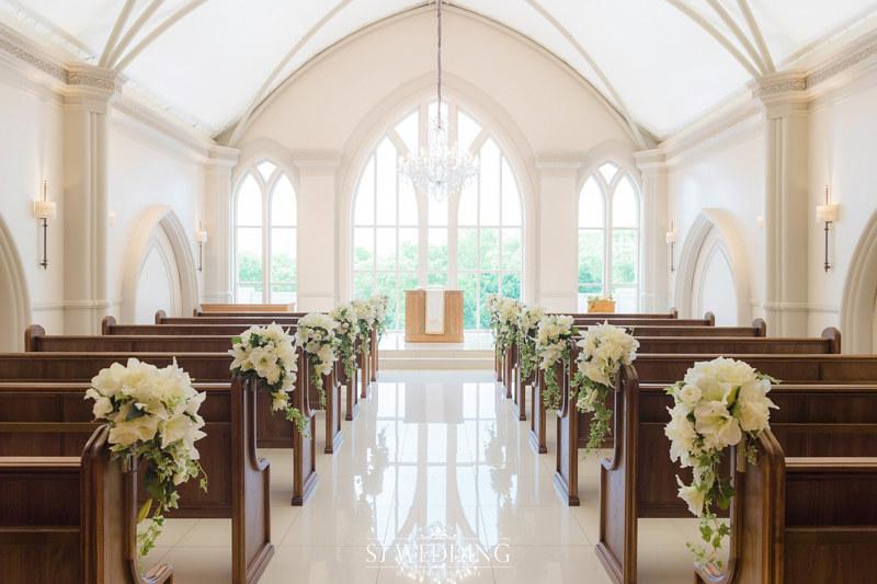 婚攝,翡麗詩莊園,婚禮紀錄,鯊魚團隊, 教堂證婚