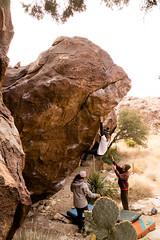 Hueco-86 (Brandon Keller) Tags: rockclimbing hueco texas travel