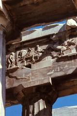 Temple du Parthénon (archipicture71) Tags: ruines temple parthénon athenes colonnes fronton frise metope elgin marbre ictinos callicrates phidias british museum athens acropole acropolis classique classical marble frieze pediments partenone tempio atene παρθενώνασ partenón