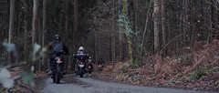 Winter Ride 2018 - 18 (Fabio MB) Tags: winter ride trip tonup café racer moto motorcycle cold mountain nature tracker bobber portugal road crew freedom escape