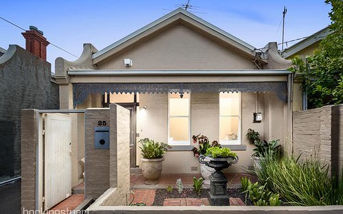 25 Tyrone St, South Yarra VIC 3141