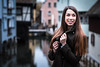 Laura (martinpmayer) Tags: portrait girl face modellaurap porträt people beauty model ulm