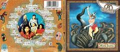 Aerosmith - Nine Lives (hube.marc) Tags: aerosmith nine lives musique song chanson pochette cd concert note hard rock metal