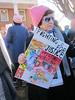 Women's March 2018 (Carolina Victory) Tags: northcarolina womensmarch hillsborough