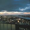 ≪淀川≫ (redefined0307) Tags: zenzabronicas2 zenzabronica mediumformat fujifilmpro400h japan kansai filmphotography osaka umeda