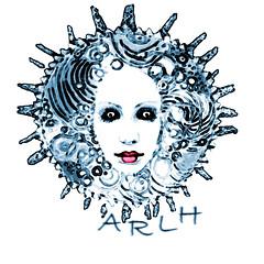arlh lune (cecileK) Tags: tattoo dessins mask